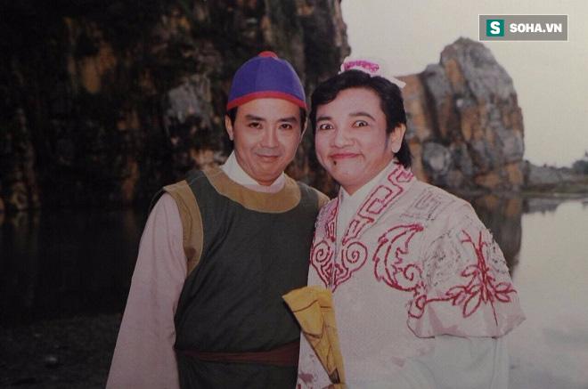 Chuyện đời nghệ sĩ Phú Quý: Tiền nhiều nhét bao tải bỏ gậm giường và mối tình với vợ kém 20 tuổi - Ảnh 4.