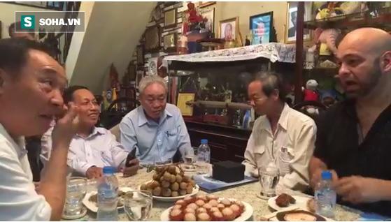 """Flores đã nói gì trước cáo buộc """"làm loạn"""" làng võ Việt Nam? - Ảnh 2."""
