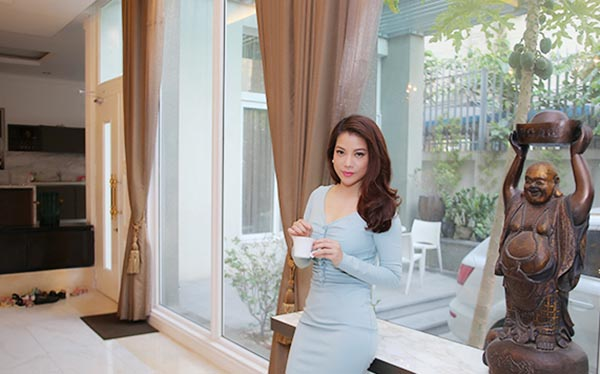 3 nữ diễn viên là đại gia khét tiếng trong showbiz Việt - Ảnh 1.