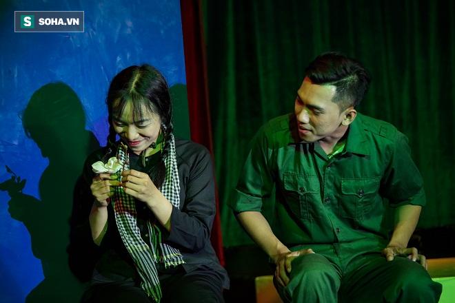 Việt Hương: Thầy Minh Nhí dạy cho ai người đó nổi tiếng - Ảnh 12.