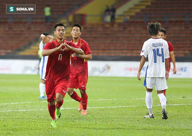 """""""Chán"""" chức vô địch, Thái Lan muốn trao cơ hội lớn cho bóng đá Việt Nam - Ảnh 2."""
