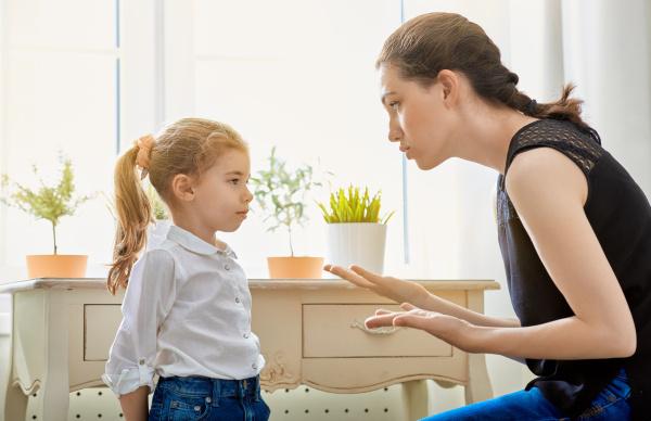 Muốn trẻ không cãi lời, bố hãy bảo mẹ dùng 4 tuyệt chiêu này là đủ! - Ảnh 3.