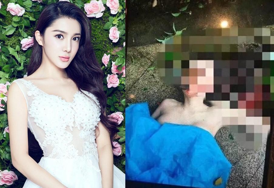 """Sao Hoa Ngữ: Vụ án nữ diễn viên chết lõa thể: """"Quách Tĩnh"""" Dương Húc Văn không phải là hung thủ?"""