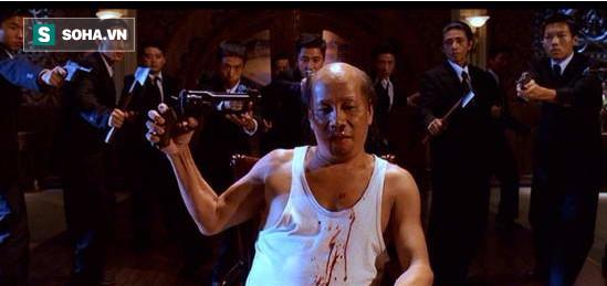 Cái kết kinh điển của Tuyệt đỉnh kungfu và bí mật triệu khán giả Việt chưa từng nhận ra - Ảnh 2.
