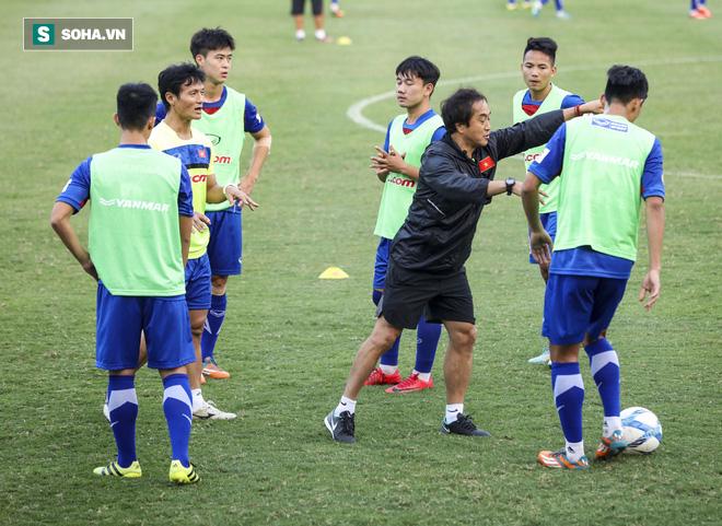 U23 Việt Nam đối mặt hậu quả khó lường từ rắc rối chẳng đâu vào đâu - Ảnh 1.