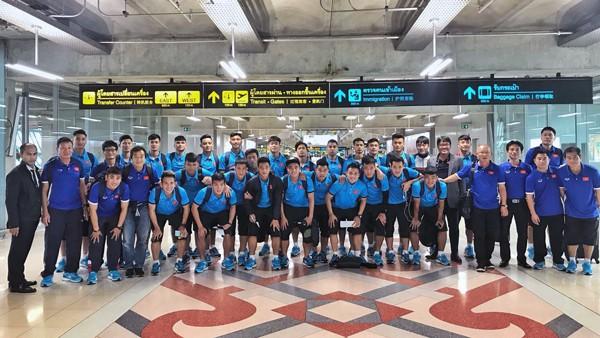 HLV Park Hang-seo lên tiếng về bản danh sách U23 Việt Nam gây tranh cãi - Ảnh 1.