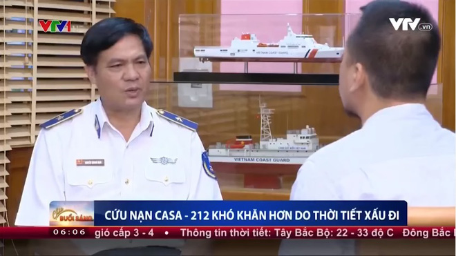 Cảnh sát biển Việt Nam sẽ được tăng cường 12 tàu tuần tra hiện đại - Ảnh 3.