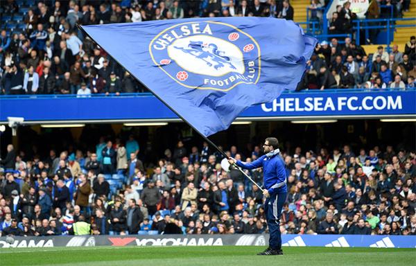 Bù giờ 11 phút, Chelsea vẫn gục ngã trong trận derby thành London - Ảnh 1.