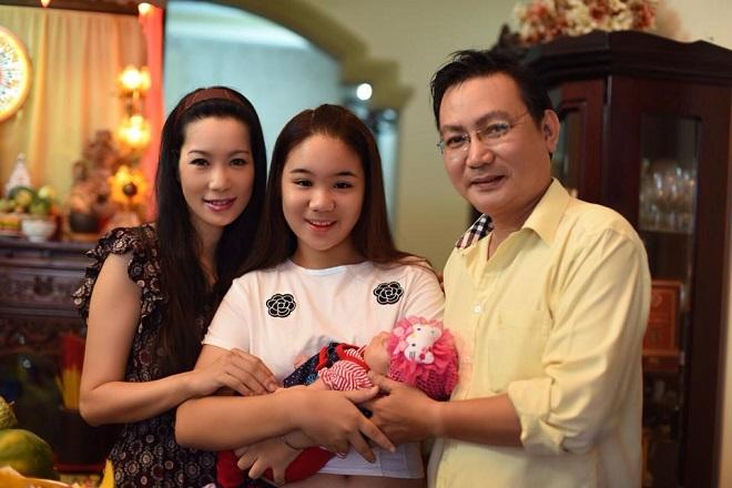 NSƯT Trịnh Kim Chi kể về cuộc sống ở rể của chồng đại gia - Ảnh 2.