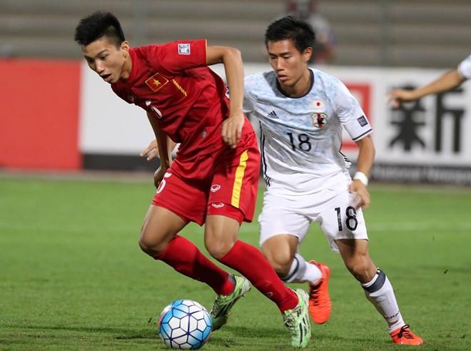 Nhiệm vụ đặc biệt của U20 Việt Nam tại World Cup - Ảnh 1.