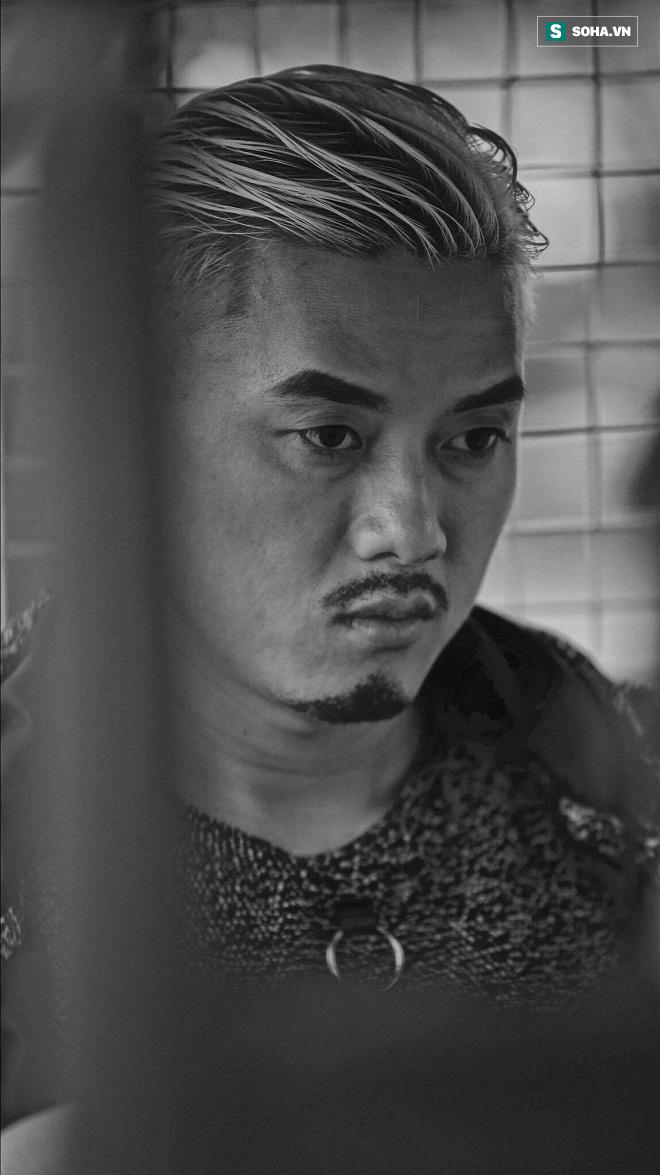 Quách Ngọc Tuyên: 40 tiếng không ngủ, bị công an rượt đuổi ở Campuchia - Ảnh 1.