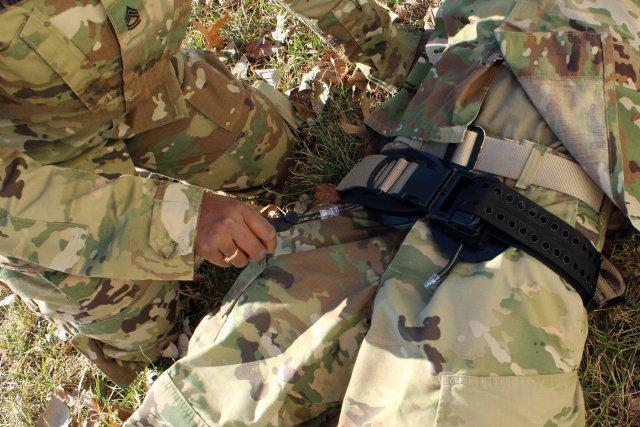 10 điểm nhấn về công nghệ của Quân đội Mỹ trong năm 2016 - Ảnh 9.