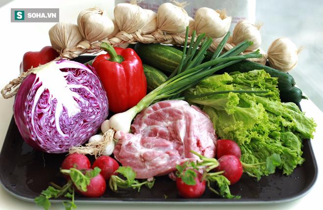 Nhu cầu về thực phẩm hữu cơ tăng kỷ lục trong vòng 10 năm qua - Ảnh 1.