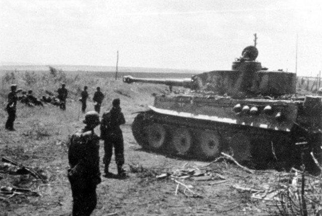 Trận đấu tăng lớn nhất trong lịch sử - Những hình ảnh từ phía Đức - Ảnh 5.