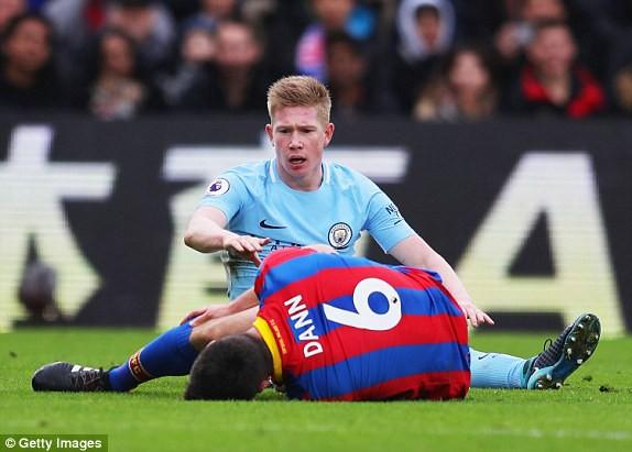 Cả Premier League như sống lại khi Man City lỡ cơ hội đi vào lịch sử châu Âu - Ảnh 2.