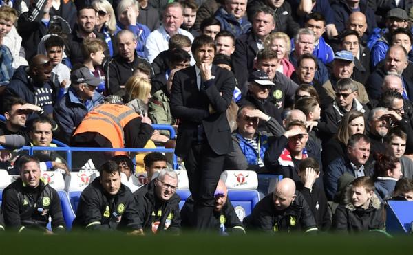 Bù giờ 11 phút, Chelsea vẫn gục ngã trong trận derby thành London - Ảnh 8.