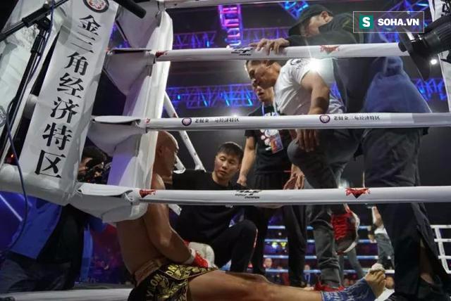 """Yi Long thảm bại, báo Thái Lan hả hê """"xát muối vào nỗi đau"""" của kungfu Trung Quốc - Ảnh 3."""