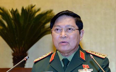 Đại tướng Ngô Xuân Lịch: Số doanh nghiệp quân đội còn lại sẽ thực hiện cổ phần hoá