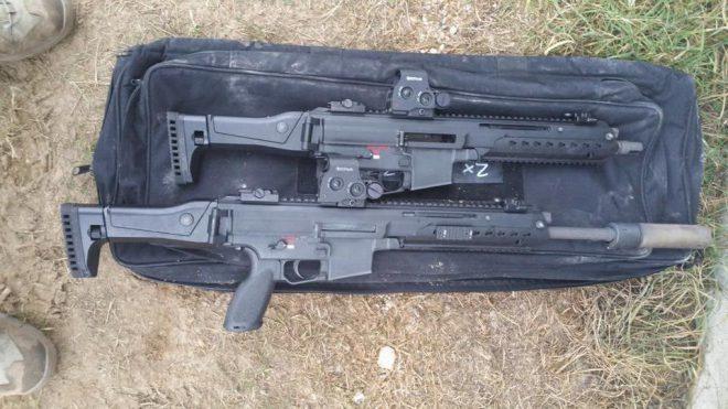 Súng trường tấn công HK433 - Sự kết hợp hoàn hảo giữa HK G36 và HK416 - Ảnh 10.