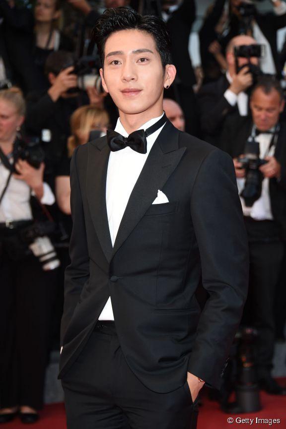 Sao Hoa Ngữ tại Cannes: Có thể đến nhưng không phải ai cũng được chú ý - ảnh 10