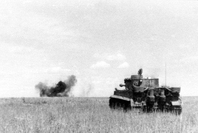 Trận đấu tăng lớn nhất trong lịch sử - Những hình ảnh từ phía Đức - Ảnh 4.