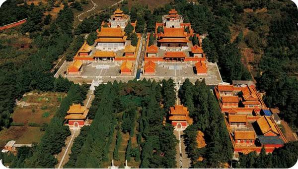 Quan tài tự di chuyển và những bí mật đáng sợ ẩn giấu trong lăng mộ hoàng gia Thanh triều - Ảnh 2.