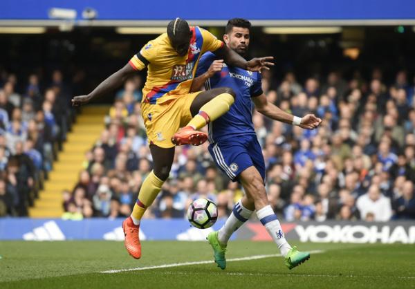 Bù giờ 11 phút, Chelsea vẫn gục ngã trong trận derby thành London - Ảnh 9.