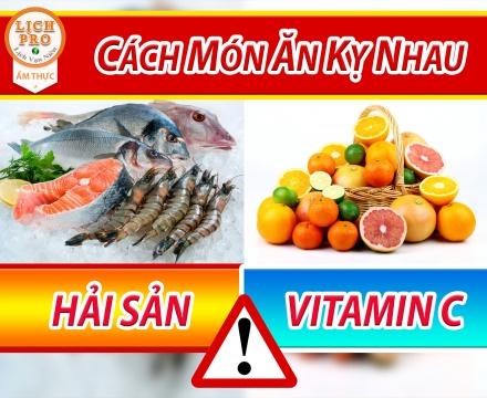 8 điều cần tránh ai cũng phải biết khi ăn hải sản nếu không muốn tiền mất tật mang - ảnh 3