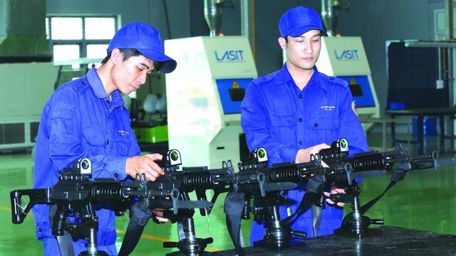 Việt Nam - Israel sẽ sớm thành lập liên doanh sản xuất và xuất khẩu vũ khí công nghệ cao? - Ảnh 2.