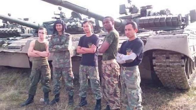 Bất ngờ: Lào vượt qua Việt Nam về kinh nghiệm sử dụng xe tăng T-72 hiện đại - ảnh 1