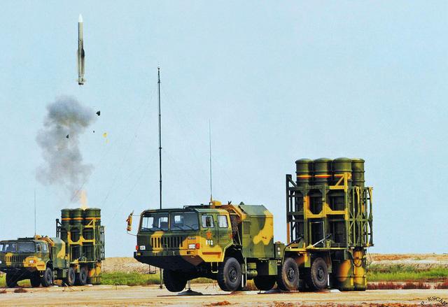 Căng thẳng Trung - Ấn leo thang, HQ-16 ùn ùn kéo lên Tây Tạng quyết đấu Su-30MKI - Ảnh 3.
