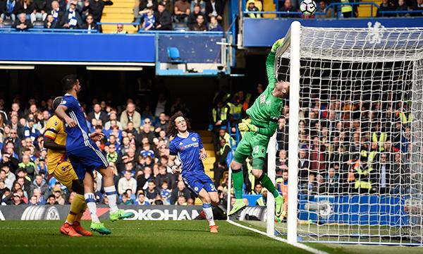 Bù giờ 11 phút, Chelsea vẫn gục ngã trong trận derby thành London - Ảnh 10.
