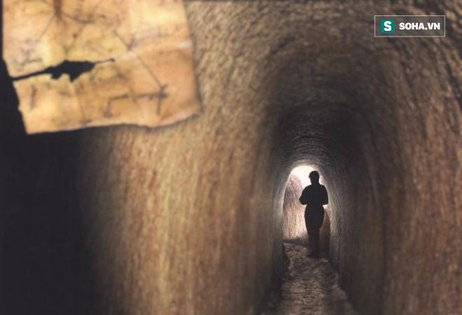 Đường hầm xuyên lục địa 12.000 năm tuổi: Ẩn chứa điều kỳ lạ thách thức nhà khảo cổ châu Âu - Ảnh 2.