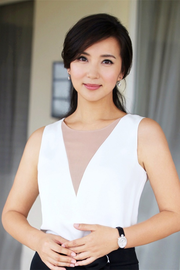 Vẻ đẹp vạn người mê ở tuổi 38 của diễn viên Như ý, Cát Tường - ảnh 13