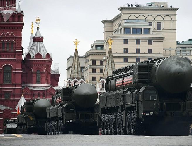Sức mạnh đáng gờm của Lực lượng Tên lửa chiến lược Nga - Ảnh 4.