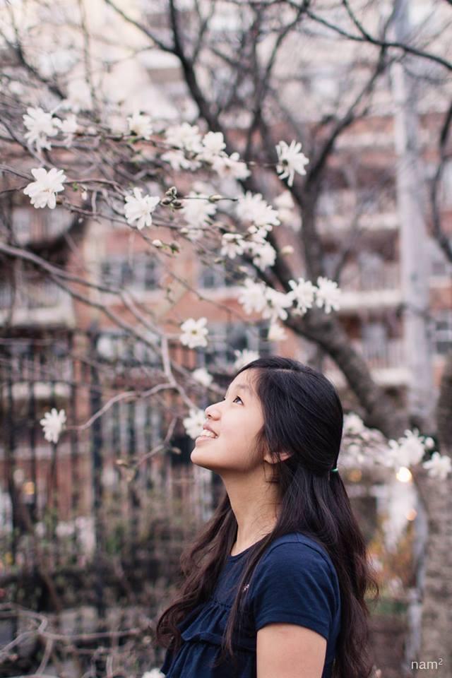 Cô gái Việt được 7 đại học danh tiếng ở Mỹ trao học bổng, nhận 4 bằng khen từ cựu TT Obama - Ảnh 3.