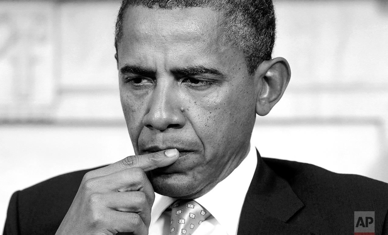 Tổng thống Mỹ - Công việc cô đơn nhất thế gian - Ảnh 15.