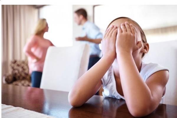 Con sợ nhất điều gì? và đáp án khiến hầu hết các bậc cha mẹ phải tự kiểm điểm bản thân - Ảnh 6.
