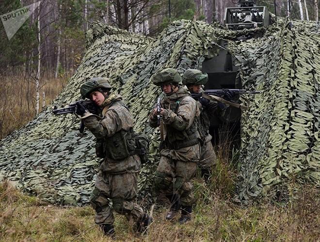 Sức mạnh đáng gờm của Lực lượng Tên lửa chiến lược Nga - Ảnh 5.