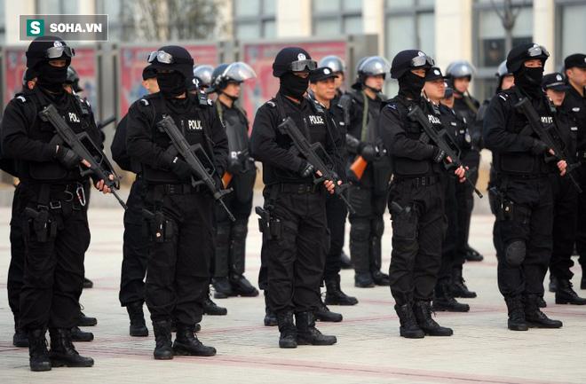 Từ vụ bắt giữ, thanh trừng điệp viên CIA và Nhật Bản, Trung Quốc muốn thể hiện điều gì? 3
