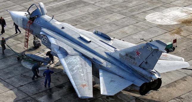 Phi công Su-24 chỉ cần 3s nhảy dù mà không kịp, thủ phạm là thứ không đếm xuể ở Syria? - Ảnh 6.