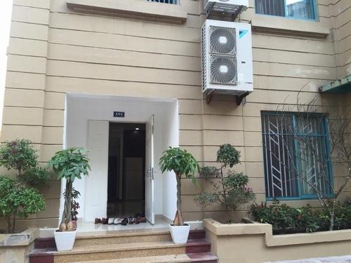 Căn nhà chung cư trị giá 7 tỷ của gia đình Quang Tèo tại Mỹ Đình đang thu hút sự quan tâm của rất nhiều khán giả.