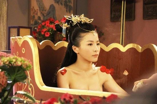 Sự thật hài hước sau nhưng cảnh nóng nhất phim Hoa ngữ - Ảnh 5.