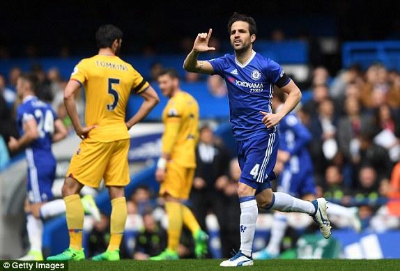 Bù giờ 11 phút, Chelsea vẫn gục ngã trong trận derby thành London - Ảnh 3.