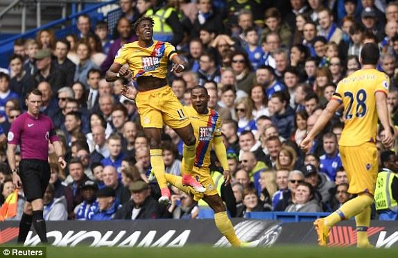 Bù giờ 11 phút, Chelsea vẫn gục ngã trong trận derby thành London - Ảnh 4.