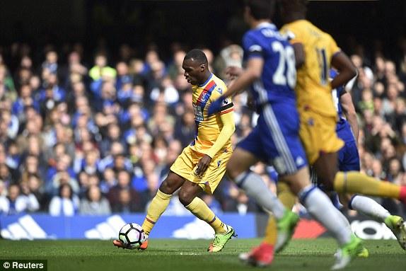 Bù giờ 11 phút, Chelsea vẫn gục ngã trong trận derby thành London - Ảnh 6.