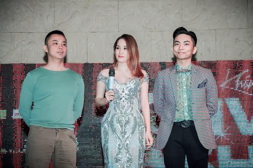 Đây là người yêu cũ đáng ngưỡng mộ nhất showbiz Việt - Ảnh 3.