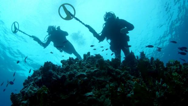 Phi hành gia NASA phát hiện manh mối kho báu của Christopher Columbus dưới đại dương - Ảnh 3.