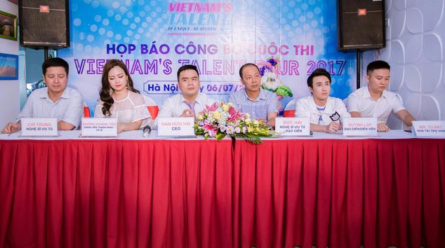 Dương Hoàng Yến xuất hiện với vai trò ban giám khảo - Ảnh 7.