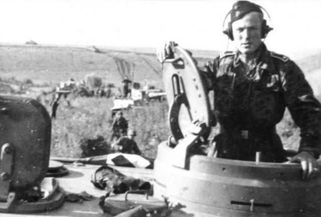 Trận đấu tăng lớn nhất trong lịch sử - Những hình ảnh từ phía Đức - Ảnh 2.